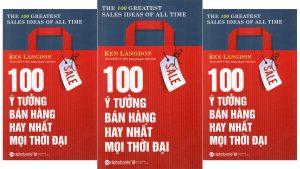 100 y tuong ban hang hay nhat moi thoi dai