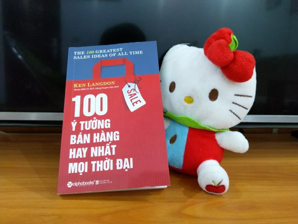 100 ý tưởng bán hàng hay nhất mọi thời đại – Ken Langdon (phần 4)