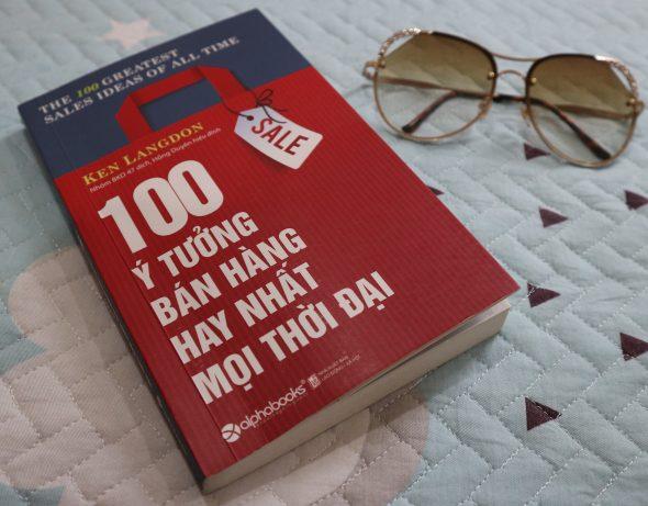 100 ý tưởng bán hàng hay nhất mọi thời đại – Ken Langdon (phần 1)