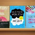 Sách tiểu thuyết lãng mạn hay nhất