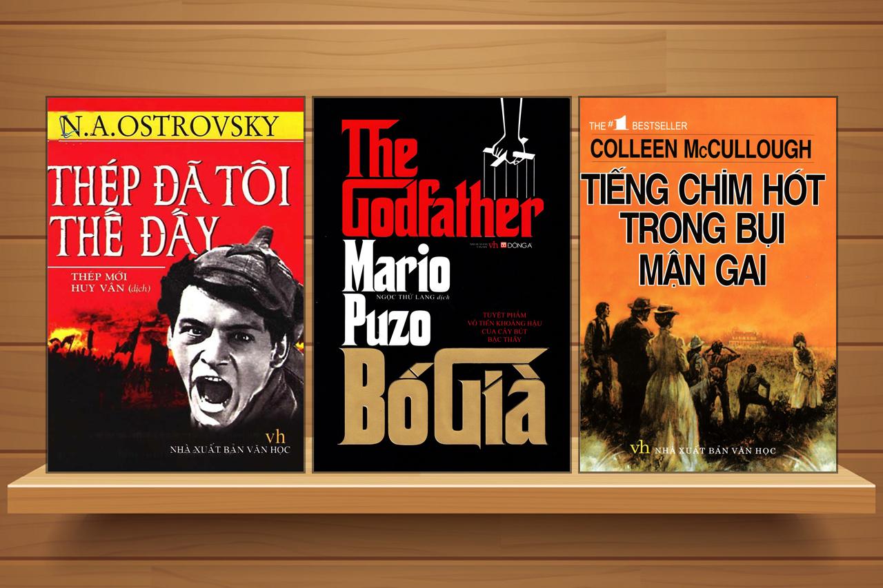 Những tác phẩm văn học thế giới kinh điển