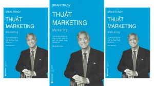 Thuật Marketing - Brian Tracy