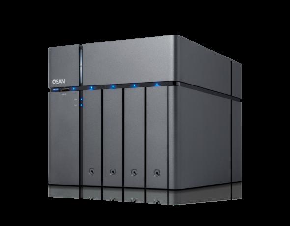 Bộ lưu trữ NAS là gì?