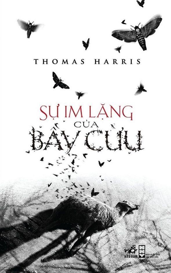 Tóm tắt & Review Sự im lặng của bầy cừu – Thomas Harris