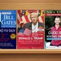 Sách của những người thành công