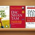 Sách hay về truyền cảm hứng và kỹ năng sống