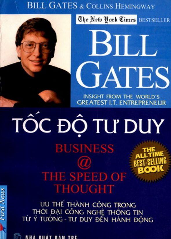 Những cuốn sách của những người thành công nhất thế giới