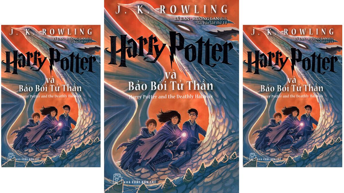 Harry Porter và bảo bối tử thần