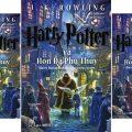Harry Porter và hòn đá phù thủy
