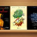 Sách hay nhất của Neil Gaiman