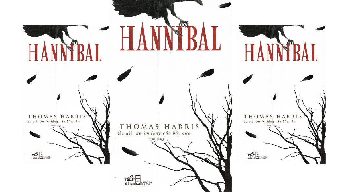 Tóm tắt & Review tiểu thuyết Hannibal – Thomas Harris