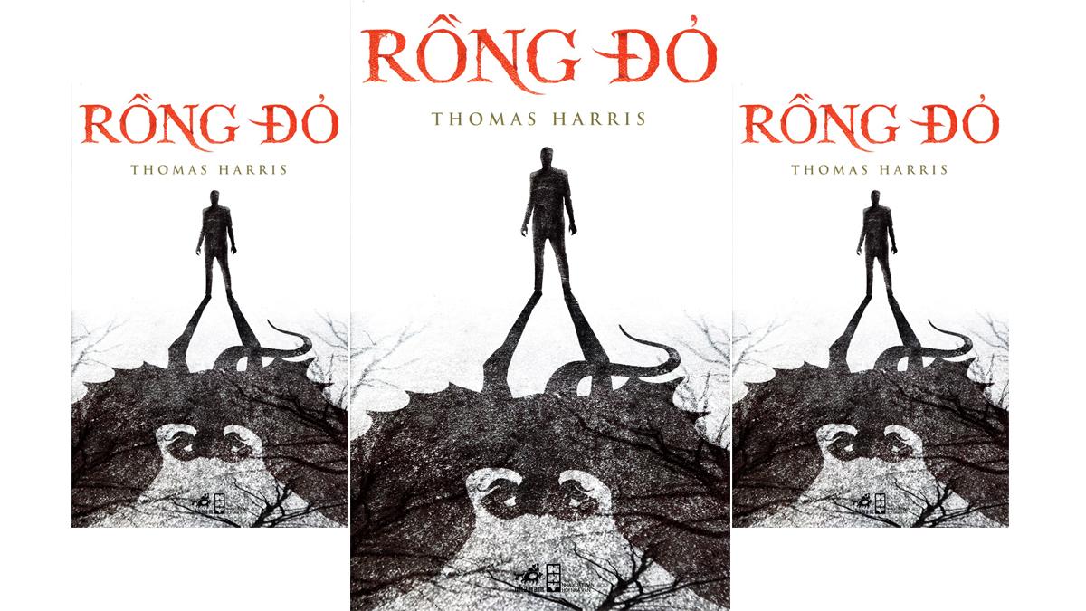 Tóm tắt & Review tiểu thuyết Rồng đỏ (Red Dragon) – Thomas Harris