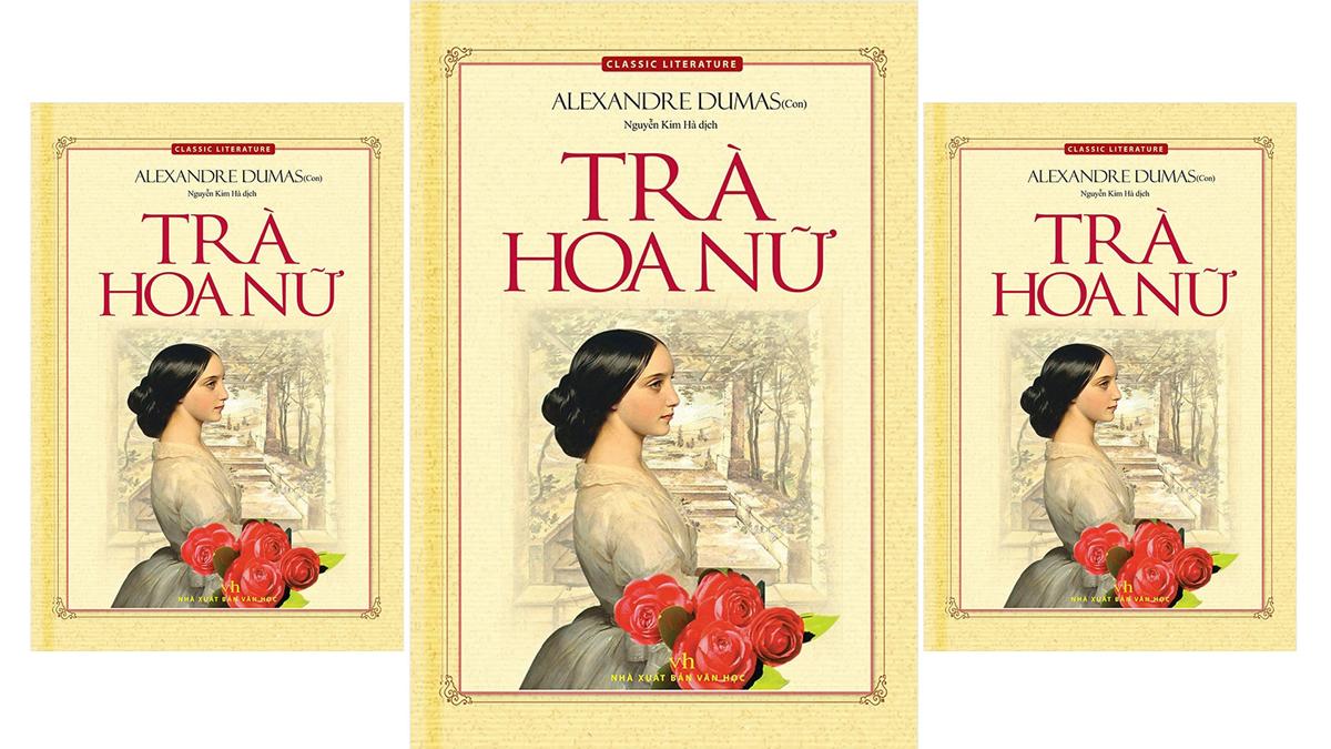 Tóm tắt & Review Trà hoa nữ – Alexander Dumas con
