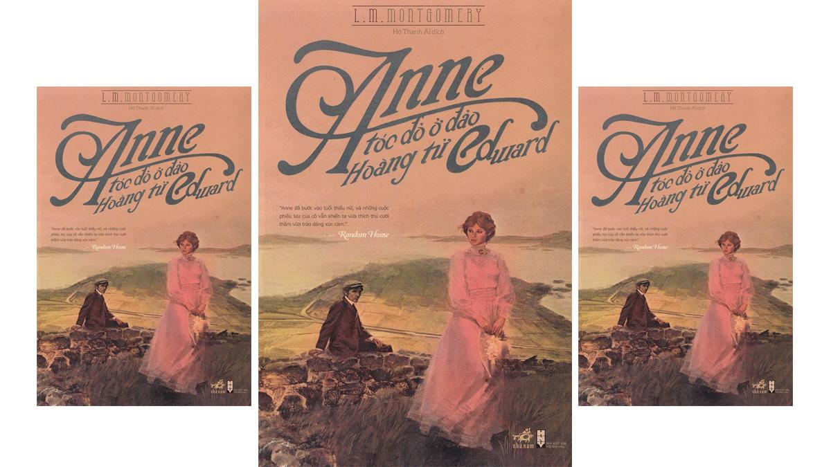 Tóm tắt & Review sách thiếu nhi Anne tóc đỏ ở đảo Hoàng tử Edward – L. M. Montgomery