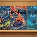 Bộ 7 cuốn sách Harry Potter