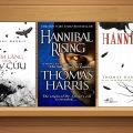 Sách hay nhất của Thomas Harris