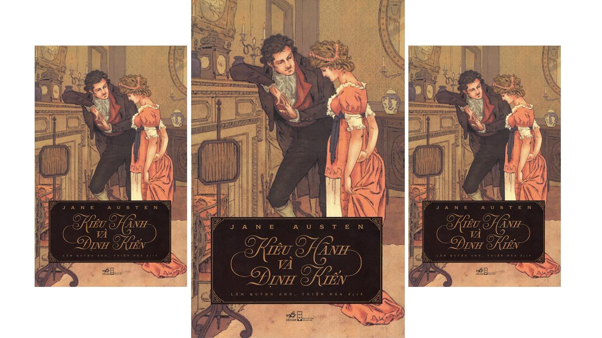 Tóm tắt & Review Kiêu hãnh và định kiến – Jane Austen