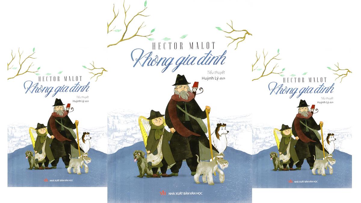 Tóm tắt & Review tiểu thuyết Không gia đình – Hector Malot