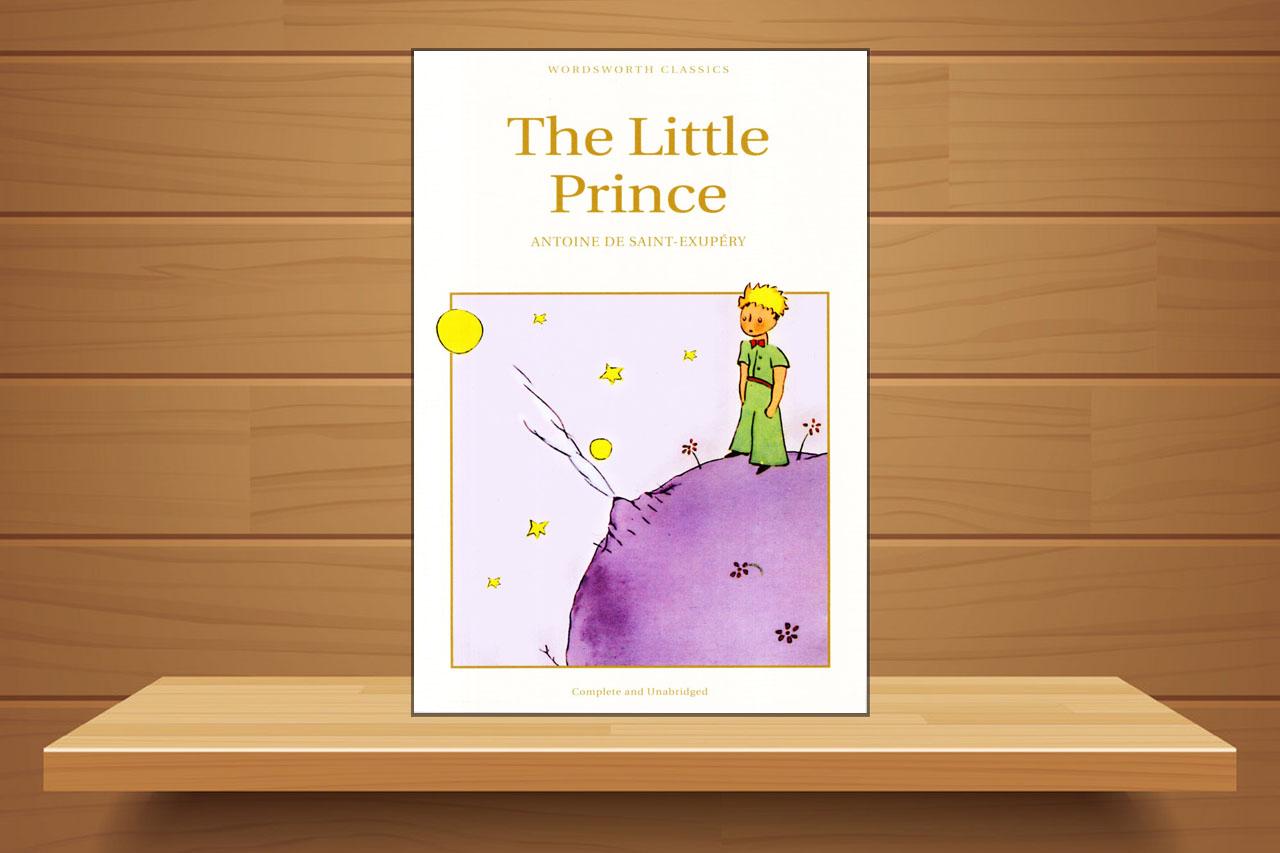 Tóm tắt & Review Hoàng tử bé (Le Petit Prince) – Antoine De Saint-Exupéry