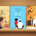 Sách hay về tình cảm gia đình