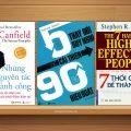 Sách nâng cao kĩ năng làm việc