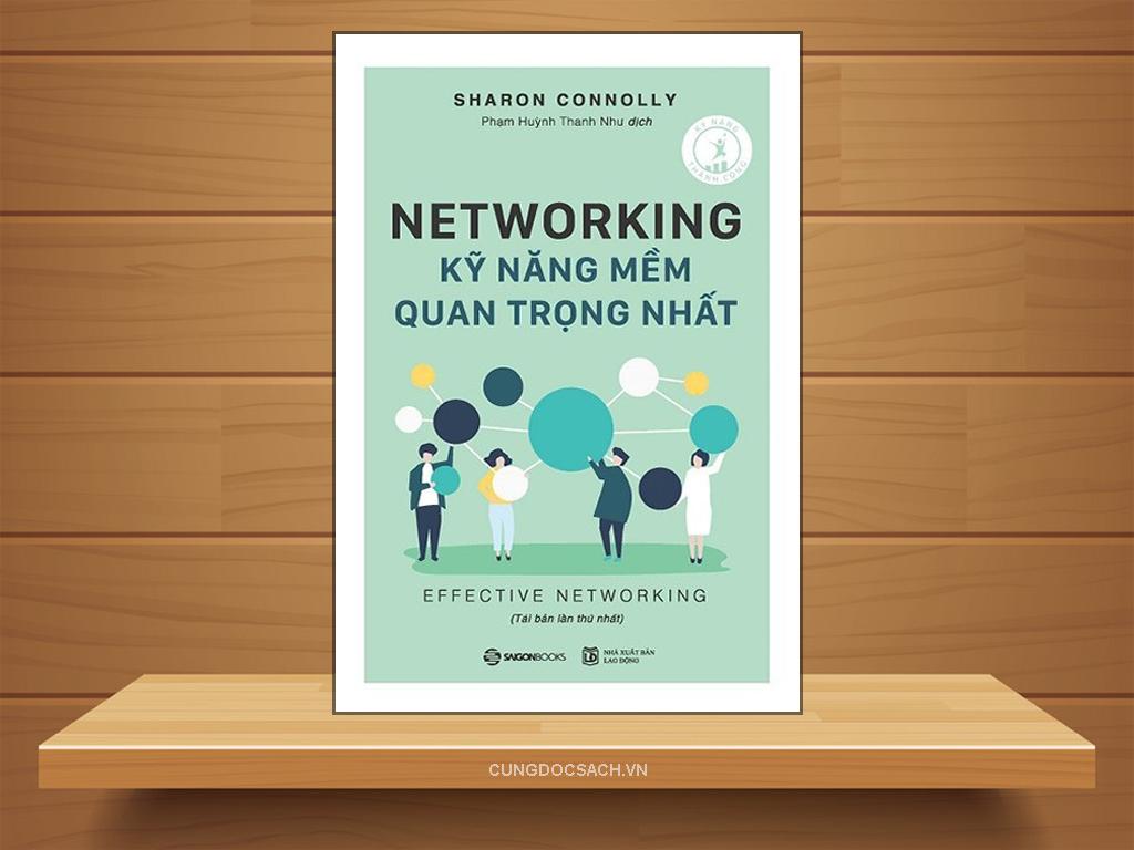 Networking kỹ năng mềm quan trọng nhất