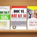 Sách giúp hiểu thấu tâm lý người khác