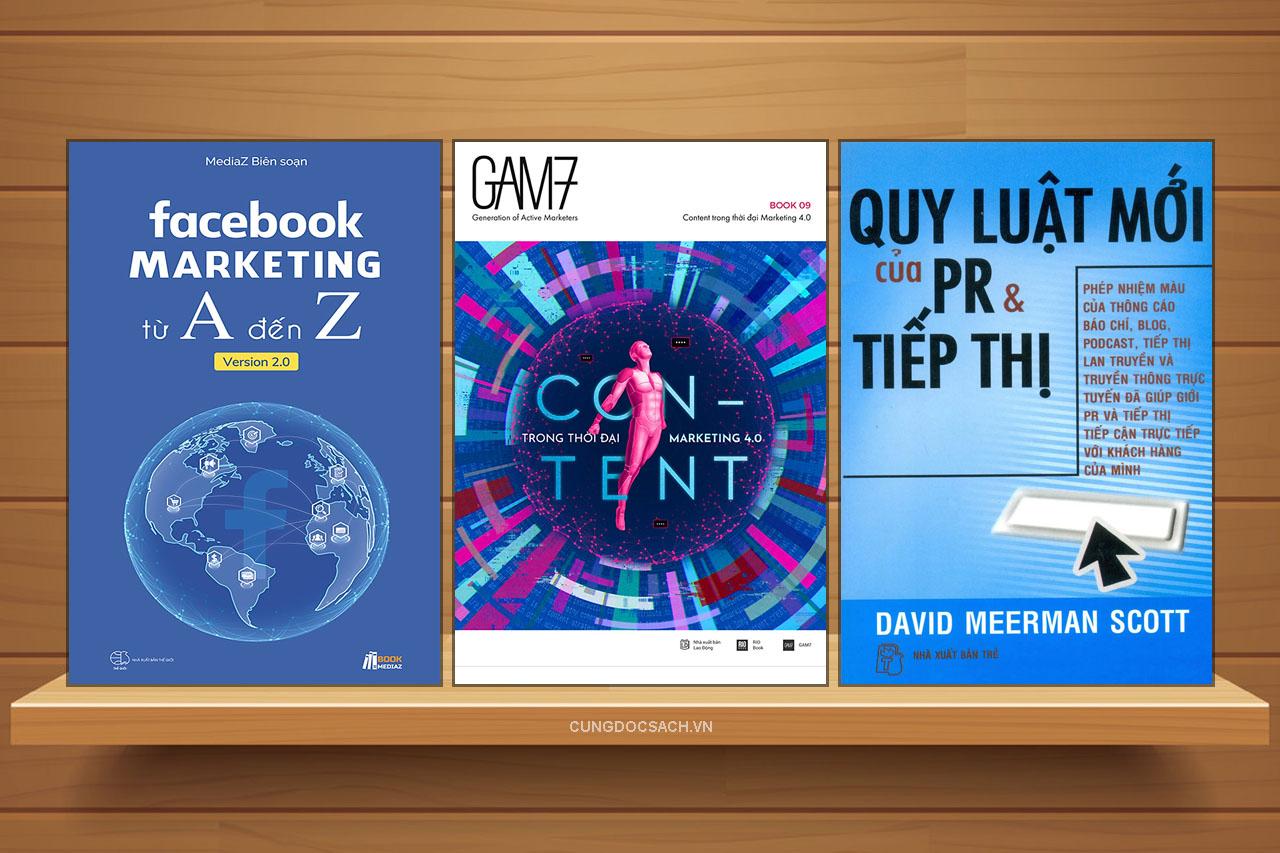 Những cuốn sách bán hàng online hay nhất