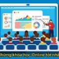 Khóa học online tốt nhất