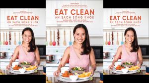 Eat clean Ăn sạch sống khỏe